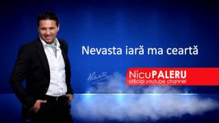 Nicu Paleru - Nevasta iara ma cearta [Album nou 2014]