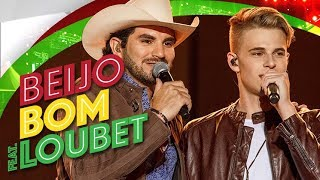Edu Gueda - Beijo Bom feat. Loubet