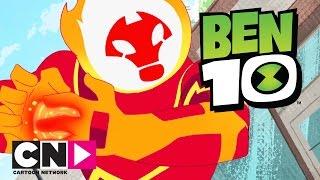 Ben 10 | Best Action Moments | Cartoon Network