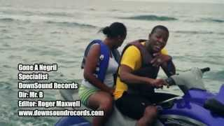 Specialist - GONE A NEGRIL [OFFICIAL VIDEO]