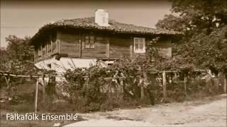 Falkafolk együttes: Sztrandzsai horo / Falkafolk Ensmble: Strandjansko horo