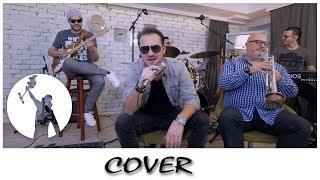 BOB RADOJEVIC - Ako lazem tu me seci  (COVER)