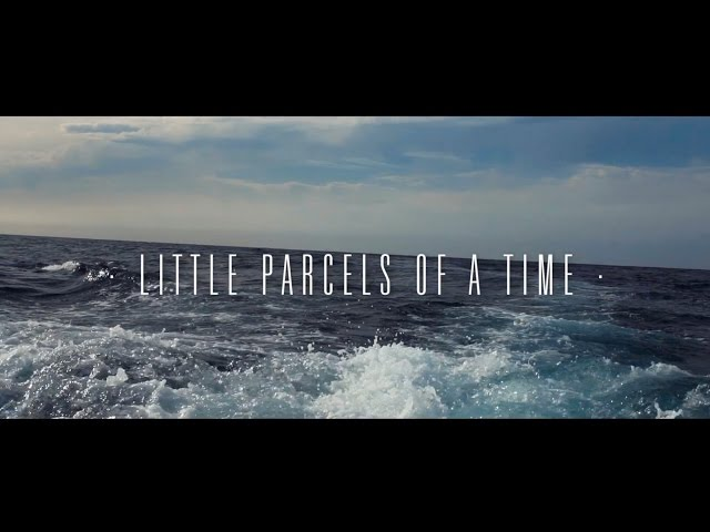 "Video de ""Little Parcels of a time"" de Garamendi"