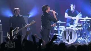 The Hives - Two-Timing Touch And Broken Bones | Live in Sydney | Moshcam