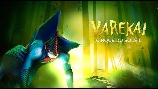 Varekai by Cirque du Soleil – Official Trailer