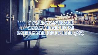 Ed Sheeran - Eraser [Letra en español - Lyrics in spanish]