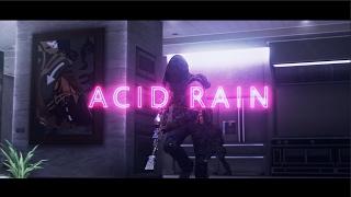 ACID RAIN ft MSBH
