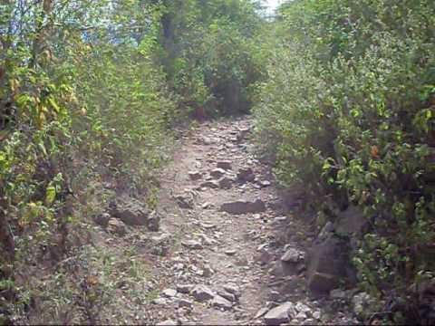 Explotara el cerro la Guanabana Esteli parte 1.wmv