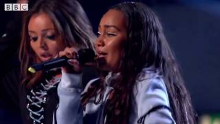Little Mix - Shout Out To My Ex (BBC Radio 1's Teen Awards 2016)