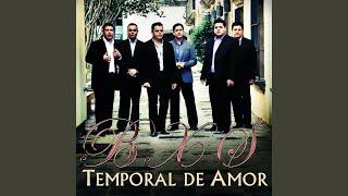 Temporal De Amor (Version Balada)