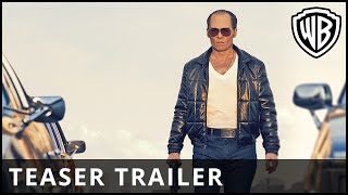 Black Mass – Teaser Trailer – Official Warner Bros. UK
