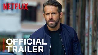 6 Underground starring Ryan Reynolds   Official Trailer   Netflix