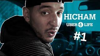 Hicham - #Uberlife : Episode 1