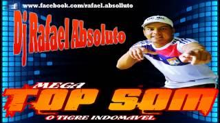 BILLY BRASIL - CUIDA BEM DELA - RADIO MEGA TOP SOM   DJ RAFAEL ABSOLUTO