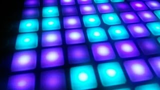Alan Walker - Faded(Launchpad Piano Cover)