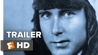 The Lost Aviator Official Trailer 1 (2015) - Ewen Leslie, Yael Stone Movie HD