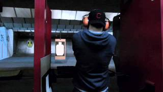 Hickory Ridge Firearms LLC Video | Gun Range in Medina