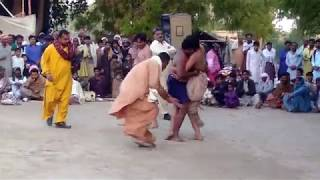 Sindhi Malakhro 02 | Sindh's Traditional Game 2019