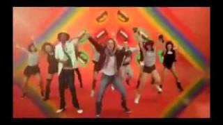 K'naan ft. David Bisbal - Waving Flag