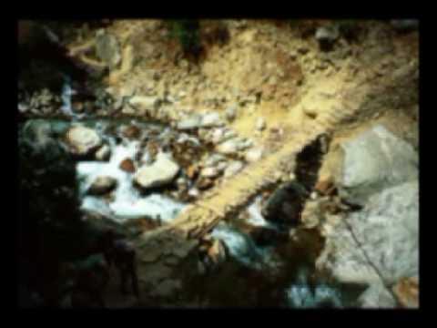 tour des Annapurna 2001