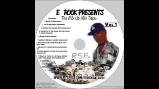 I Wanna Rock  ROCKmix Mix Up Mix Tape Vol 1