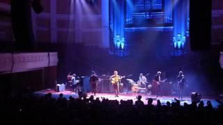 Fleet Foxes (Live) - Mykonos