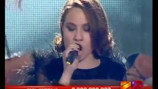 ''Skyfall'' - ( Nina Kipshidze X Factor )