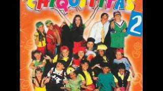 10. Amigas - Chiquititas Vol. 2 [Chiquititas Brasil]