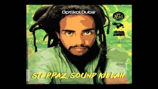 Ras Neftali  - 01 Rise of Neftali -  Steppaz Sound Killah