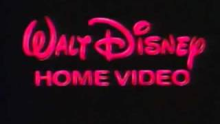 Walt Disney Home Video (Haruhi Suzumiya Version)