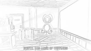 BATIM Can't Be Erased Sped Up