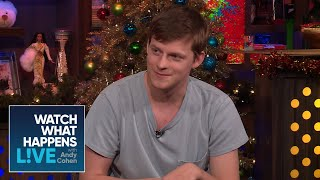 Lucas Hedges Dishes On Thanksgiving With Julia Roberts | WWHL