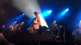 Brandon Flowers - Dreams Come True (Milwaukee 2015)