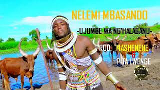 NELEMI MBASANDO === UJUMBE WA NG'HALAGANU    PROD   MASHENENE & PITA LWENGE