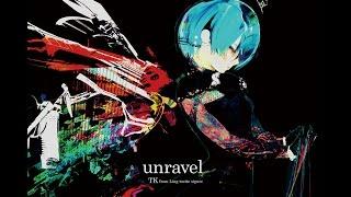 Unravel Piano sheet music 東京グールメインテーマ Unravel ピアノ連弾楽譜 注 ほぼ超絶技巧