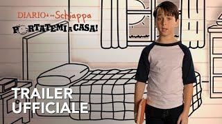 Diario di una schiappa: portatemi a casa!   Trailer Ufficiale HD   20th Century Fox 2017