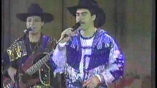 BANDA VALLARTA SHOW en vivo--Provocame -1993