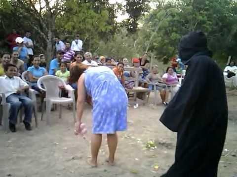 evangelismo nicaragua 2012