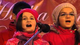 Vianocny trh Fiľakovo 2015