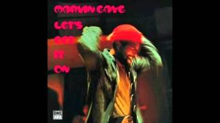 Marvin Gaye - Heaven Must Have Sent You