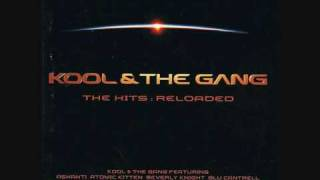 03. Kool & The Gang feat. Liberty X - Fresh