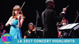[HIGHLIGHTS] Sailor Moon 25th LA Concert | SeraSymphony