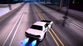 GTA SA - Never Again