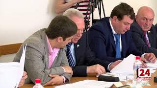 Совет городского округа пополнился новым депутатом
