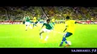 Neymar 2013 Skills   Ma Cherie Doc Electronics mix   Part 2   HD