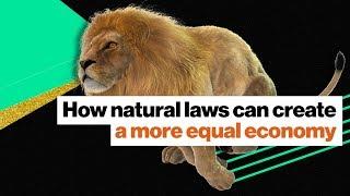 A More Equal Economy
