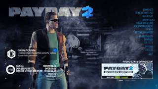 Locke and Load Day 6 Riddle Location - Payday 2 (No Commentary)