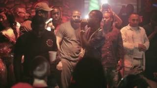 Koly P Performs Trick Daddy, TI, YFN Lucci In Tampa