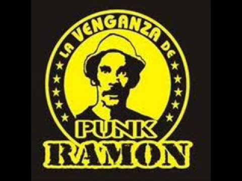 Perra de La Venganza De Punk Ramon Letra y Video