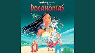 Pocahontas - Con El Corazón II